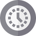 locked, Lock, secure, security, padlock, interface, Tools And Utensils Gray icon