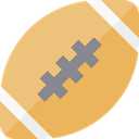 sports, American football, Team Sport, Sports And Competition, team, equipment BurlyWood icon