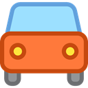 Car, transportation, transport, vehicle, Automobile Icon