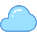 sky, Atmosphere, Cloud, weather, Cloudy LightSkyBlue icon