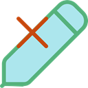 Edit, pencil, Draw, writing, Tools And Utensils, Edit Tools PaleTurquoise icon