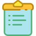 Calendar, time, date, Organization, Calendars, Time And Date, Schedule, interface, Administration PaleTurquoise icon