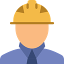 Engineer, profession, Occupation, Professions And Jobs, Man, people, user, Avatar, job, worker LightSlateGray icon