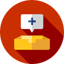 tool, inbox, sent, interface, Email, File, mail, ui, symbols, tray, symbol Firebrick icon