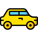 transport, vehicle, Automobile, Car, transportation Icon