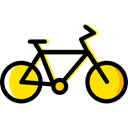 transport, vehicle, sports, Bike, Bicycle, cycling, exercise, sport, transportation Icon