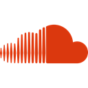 Soundcloud, Logos, Brands And Logotypes, Logo, social media, social network, logotype Icon