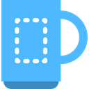 miscellaneous, Coffee, cup, tea, hot drink, Coffees CornflowerBlue icon