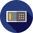 security, Business, Bank, savings, Safebox, banking, Tools And Utensils, Business And Finance Icon