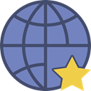 internet, world, Multimedia, interface, worldwide, signs, Earth Globe, Earth Grid, Wireless Internet, Globe Grid, Seo And Web LightSlateGray icon