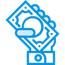 power, Note, Business, Money, rich, riches, Commerce And Shopping, Seo And Web DodgerBlue icon