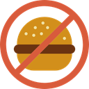 Burger, hamburger, Food And Restaurant, food, Fast food, junk food, sandwich Chocolate icon