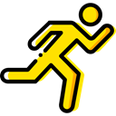 sports, sprint, Humanpictos, Sports And Competition, Run, Running, Fast, race Icon