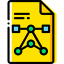 files, Files And Folders, document, File, Archive, interface Gold icon