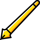 miscellaneous, tool, interface, writing, Tools And Utensils, Business And Finance, Pen, writer Black icon