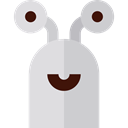 Snail, Animals, wildlife, Animal Kingdom LightGray icon
