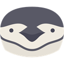 bird, zoo, Animals, wild, Penguin, Animal, wildlife Icon