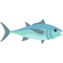 Animal, fish, Animals, wild, tuna, wildlife, Healthy Food, Aquatic Black icon