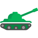 Signaling, Tanks, miscellaneous, weapon, canon, war, Tank, wars, weapons Icon