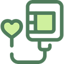 medical, donation, transfusion, Health Care, Blood Drop, Healthcare And Medical, Blood Donation DimGray icon