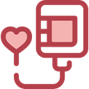 medical, donation, transfusion, Health Care, Blood Drop, Healthcare And Medical, Blood Donation Sienna icon