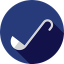 soup, Ladle, serve, kitchenware, Tools And Utensils, Soup Ladle, Food And Restaurant DarkSlateBlue icon