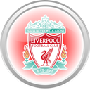 flag, Football, premier english, liverpool MistyRose icon