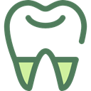 medical, Teeth, tooth, Health Care, Dentist DimGray icon