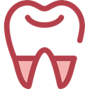 Dentist, medical, Teeth, tooth, Health Care Sienna icon