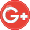 media, Social, google plus Tomato icon