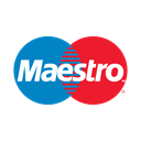 payment icon, card, maestro Black icon
