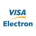 card, payment, method, visa icon Black icon