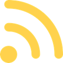 technology, signals, Wireless Connectivity, Connection, Wifi Signal, Wireless Internet SandyBrown icon