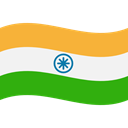 world, flag, India, flags, Country, Nation ForestGreen icon