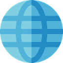 internet, world, Multimedia, interface, worldwide, signs, Communications, Earth Globe, Earth Grid, Wireless Internet, Globe Grid MediumTurquoise icon