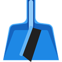 tool, Clean, waste, cleaner, Duster, wipe, Furniture And Household DodgerBlue icon