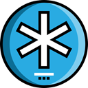 sign, hospital, medicine, Pharmacy, signs, Healthcare And Medical DodgerBlue icon