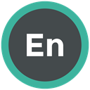 Format, Extension, adobe, encore icon DarkSlateGray icon