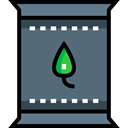 infusion, hot drink, herbs, Relaxing, tea, food, Bag, Tea Bag, Food And Restaurant DimGray icon