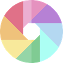 Painter, Color palette, Edit Tools, Paints, Colors, miscellaneous, paint, pantone Plum icon