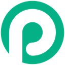 pinterest icon DarkCyan icon