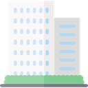 property, Apartments, real estate, residential, Architecture And City, buildings, Apartment WhiteSmoke icon