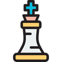 Chess Piece, Sports And Competition, Business And Finance, Seo And Web, chess, strategy, Business Black icon