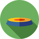 Game, Park, children, Fun, childhood, trampoline, entertainment MediumSeaGreen icon