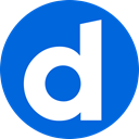 media, network, Logo, Circle, Dailymotion, Social, daily motion DodgerBlue icon