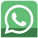 media, sl, Social, Whatsapp, icons MediumSeaGreen icon