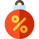 Label, Percent, tag, sale tag, Commerce And Shopping, commerce, sale, Discount, percentage Icon