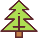 Tree, nature, garden, Forest, Pine, yard, Botanical Icon