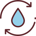 Teardrop, raindrop, Ecology And Environment, weather, Rain, drop, water, miscellaneous Black icon
