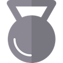 sport, weight, scales, Tools And Utensils, Sports And Competition Gray icon